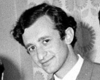 Владимир Резниченко, 1971